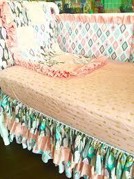 cotton tale gypsy crib bedding set baby bedding for girls nursery
