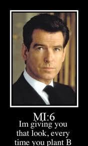 James Bond Quotes Magnificent 448 James Bond Quotes 48 QuotePrism
