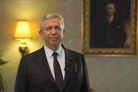 Ankara Büyükşehir Belediye Başkanı Mansur Yavaş, 100 milyon liralık destek  paketini açıkladı | Independ