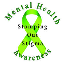 Image result for mental health awareness clipart