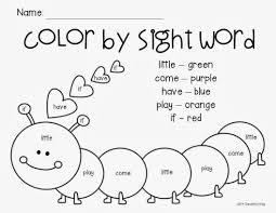 9a4311df269ee4e81be7bfb52b448b8f 248 best images about sight word activities on pinterest sight on kindergarten sight word test template