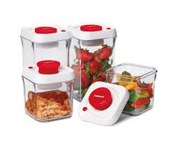Kitchen Storage Canisters Food Storage Container Reviews Best Food Storage Containers
