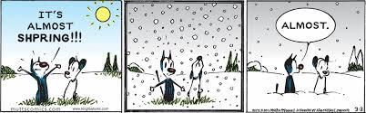Image result for spring comics