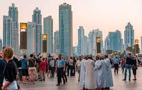UAE เรื่องเงินไม่ใช่ปัญหา แต่เรื่อง 'ข้าวปลาอาหาร' หวั่นว่าจะไม่พอ