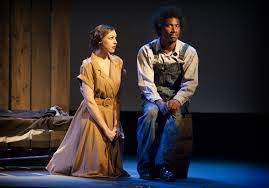 how are crooks and curley s wife presented in of mice and men how are crooks and curley s wife presented in of mice and men