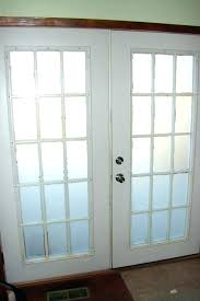 interior french doors frosted glass brilliant interior french doors frosted glass