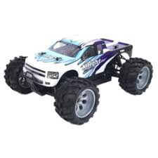 «Внедорожник <b>HSP Electric</b> Powered Monster Truck MT24 1:24 ...