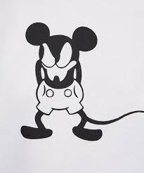 セールdisneyディズニーコラボレトロミッキーミニーマウス