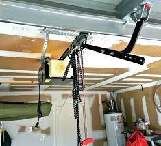 open garage door without power open garage door without power can i manually open garage door
