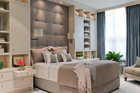 Small Picture Beautiful Bedroom Wall Units Photos Room Design Ideas