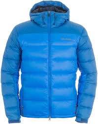 Пуховик COLUMBIA QUANTUM VOYAGE™ <b>HOODED JACKET</b> ...