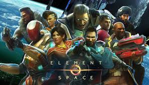 Element Space On Steam