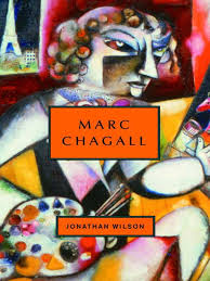 title details for marc chagall by jonathan wilson available