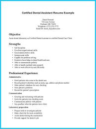 Dentist Resume Examples Dentist Curriculum Vitae Dentist Resume Sample Pdf Rimouskois Job 16
