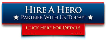 hire a hero texas association of business looking to hire a veteran search for resumes post jobs and learn how veterans can help your organization