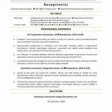 Best Of Template For A Resume Microsoft Word | erbilclub.com