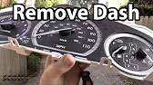 Answers  The Worst Automotive Details   The Truth About Cars furthermore 94 97 Honda Accord Gauge Cluster Removal   Repair   YouTube as well Removing dash from 1991 Honda Accord   YouTube further How to replace the clock light on Honda Odyssey   YouTube in addition How a girl resets her check engine light   YouTube further 2001 Honda Civic blinking green key light Fix   YouTube together with reddit top 2 5 million MechanicAdvice csv at master · umbrae likewise  furthermore Remove instrument gauge cluster Honda Accord   YouTube likewise How to Remove Your Instrument Cluster Speedometer   YouTube additionally . on change rep install odometer instrument cluster gauge remove your youtube honda lights why my civic ex doesn 39 t work on 1996 lx fuse panel