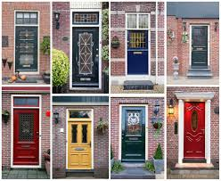Six Tips for Picking Paint Colors for the Front Door and Trim ...