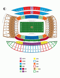 Soldier Field Seating Chart Kenny Chesney Soldier Field Seating Plan Soldier Field Concert Seating
