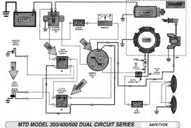 simple wiring diagram for lawn tractor images switch wiring scotts s1642 wiring diagram car parts and images