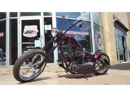 custom chopper cruiser motorcycles for sale cycletrader com