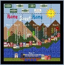 37 best Colorado quilt images on Pinterest | Applique templates ... & Colorado Row by Row Experience Like This Page · June 2 · Seven shops on the Adamdwight.com