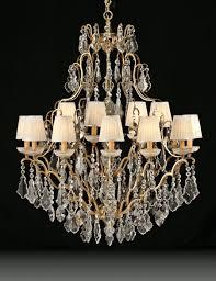 Luxuriöse Kronleuchter Ideal Für Klassische Möbel Idfdesign