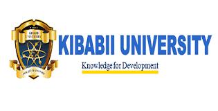 20+ Positions at Kibabii University 2021