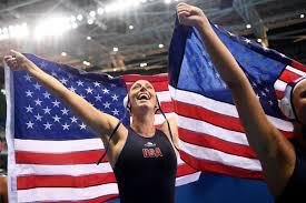 U.S. women win gold in water polo