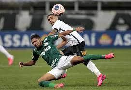 Palmeiras x Corinthians: papéis se inverteram depois da parada do futebol -  04/08/2020 - UOL Esporte