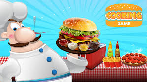 fast food maker cooking games burger kitchen chef food maker on the app store