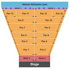 Artpark Amphitheater Seating Chart Buy David Gray Tickets Seating Charts For Events