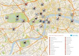 filelondon printable tourist attractions map  wikimedia commons