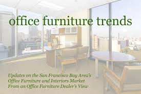 Trends In Office Design Magnificent Office Furniture Trends