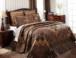 Buy Prescott Premium Soft Cotton Quilt King by VHC Brands & Prescott Premium Soft Cotton Quilt King by VHC Brands Adamdwight.com