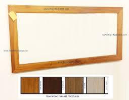 wood mirror frame. Teak Rustic Mirror, Design Mirror Frame Wood