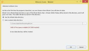 However, as i said, in fact, there can be several addresses, and each has its own strictly defined balance. Help Installing Bitcoin Core Bitcoin Wiki
