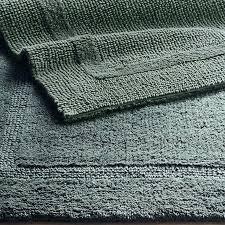 farmhouse bathroom rugs farmhouse bathroom rugs reversible cotton blend blue spruce bath rug farmhouse style bathroom