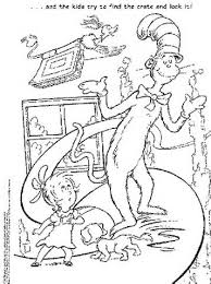 Small Picture Dr Seuss Bow Coloring SheetSeussPrintable Coloring Pages Free