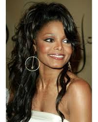 janet jackson :Quinta feira (10) durante o evento em homenagem ao se irmão Michael Jackson, em Nova York, Janet disse que gosta de ouvir Adele e Bruno Mars. - Janet-Jackson1