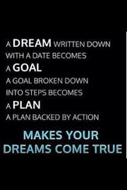 Making Your Dreams Come True Quotes