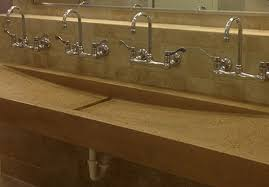 trough style sink. Brilliant Trough Commercial To Trough Style Sink I
