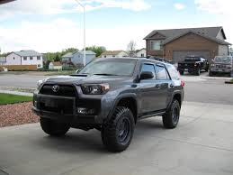 Post your LIFTED pix here! - Page 28 - Toyota 4Runner Forum ...