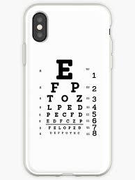 Eye Chart On Phone Expository Snellen Chart Phone Practice Eye Exam Chart Eye