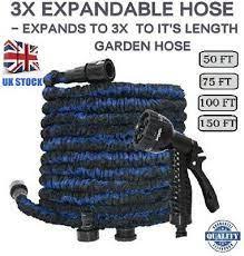 expandable 100ft stretch flexible