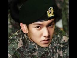 Image result for li min ho Soldiers photos