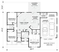 1400 square foot house plans square foot house plans 2 story elegant best small house plans