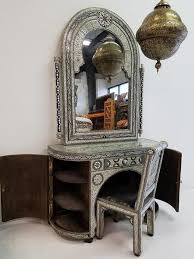 Image Sofa Syrian Mother Of Pearl Furniture Moroccan Inlaid Bone Set Exquisite Moroccan Furniture Inlay Bone Mirror Inlay Bone Cabinet Inlay Bone Chair