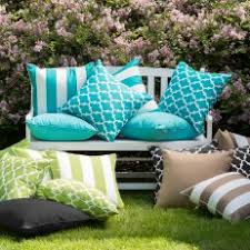 Patio Patio Furniture Pillows Home Interior Decorating Ideas