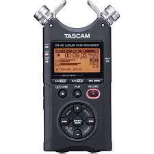 Tascam DR-40 Digital Ses Kayıt Cihazı, 2.547,37 TL, Fiyatı - 1tekvideo
